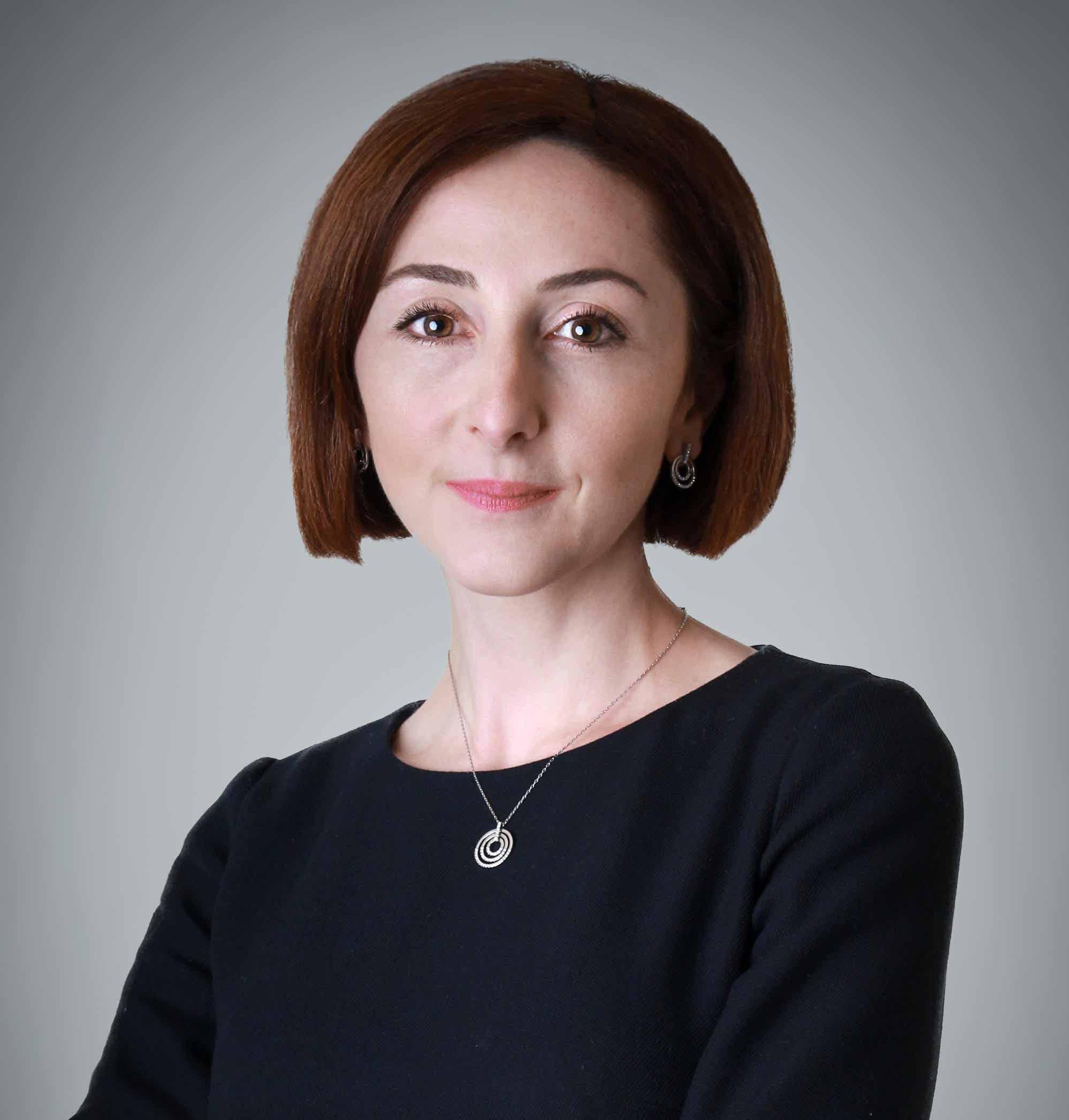 Tamar Nikoladze