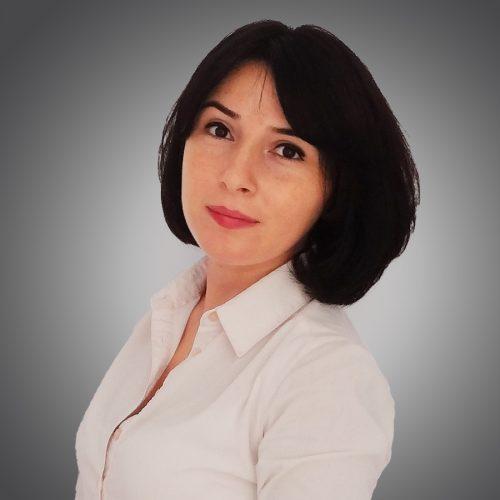Tamar Mgaloblishvili